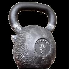 Гиря «Бизон» (24 кг)