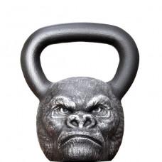 """Гиря """"Горилла"""" - 16 кг"""