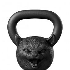 """Гиря """"Кошка"""" - 8 кг"""