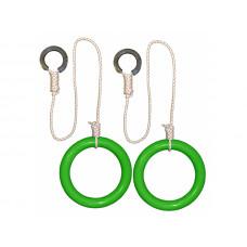 Кольца гимнастические круглые 01 А